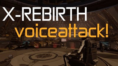X-REBIRTH - Voiceattack