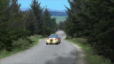RSRBR2014 Update 4 Next Generation Physics. Audi Quattro a2