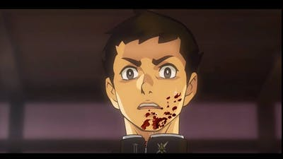 Ace Attorney Chronicles 1: Accidental murder