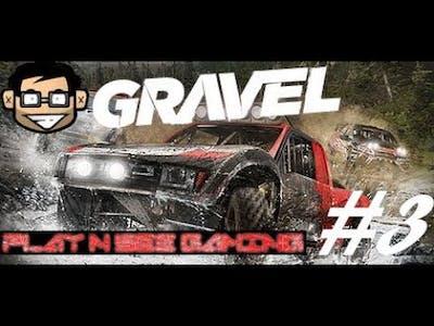 Gravel Gameplay - Episode 3
