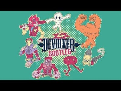 Devolver Bootleg Game Play Walkthrough / Playthrough