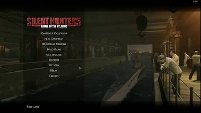 Silent Hunter 5:First Blood