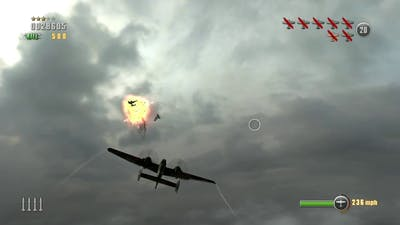 Dogfight 1942 | Part 1 | No commentary