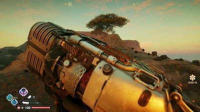 Rage 2 - How to find the BFG9000
