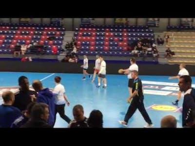 Handball 21/01/2017