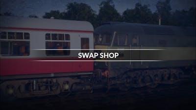TSW WSR Swap Shop Class 52