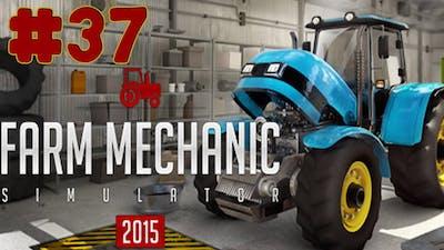 Farm Mechanic Simulator 2015 - Walkthrough - Part 37 - Order #37 (PC HD) [1080p]