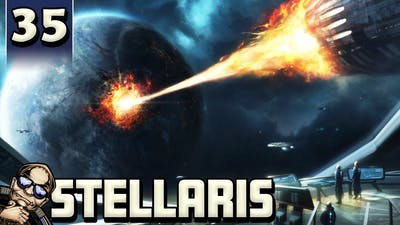 The End of the Contingency - Conclusion - Stellaris Distant Stars - Part 35