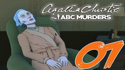 Agatha Christie The ABC Murders Part 7