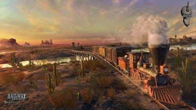 Railway Empire   First Look   JoeHova Gaming