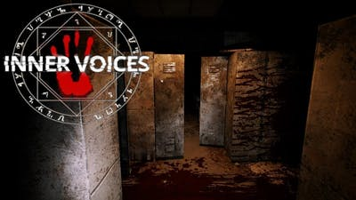 Inner Voices -  2017 Game - No Commentary - 6 min. Gameplay