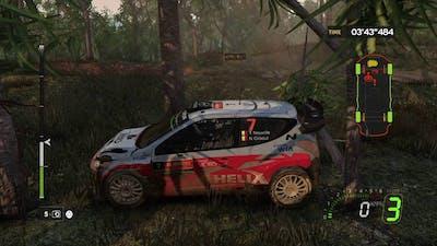 WRC 5 FIA World Rally Championship | i am so bad!
