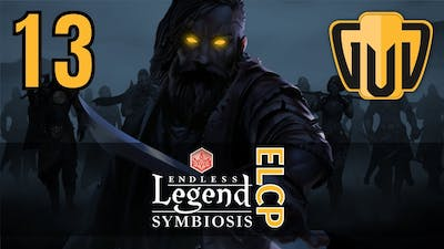 ELCP - Endless Legend Symbiosis - The Forgotten   13   Truly Forgotten, :(