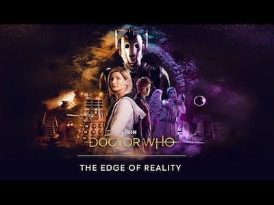 Doctor Who Edge Of Time EP 1  - Doctor? Tardis?