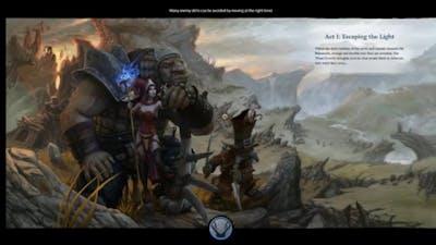 Aarklash Legacy Gameplay Snippet!!