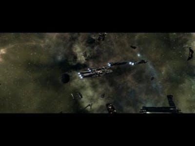BATTLESTAR GALACTICA Deadlock™Sin and Sacrifice - Conversion
