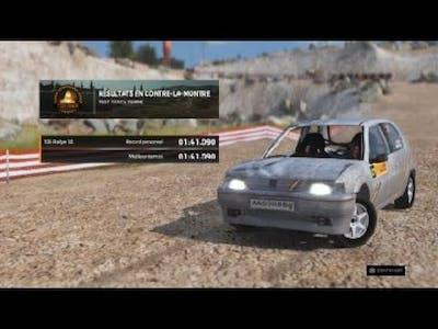 Sebastien Loeb Rally Evo Gameplay - FIRST IMPRESSIONS