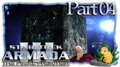 Star Trek Armada 3   Part 04 [German/Modded/Wolf359]