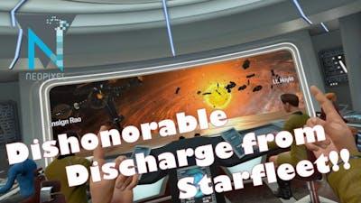 Unruly Incompetence in the Final Frontier!! - StarTrek: Bridge Crew (Oculus Rift)