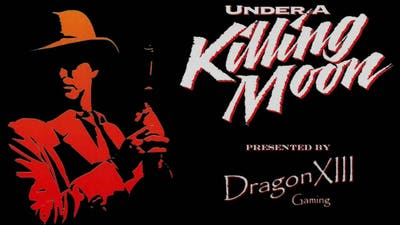 Under a Killing Moon - This is 2042? - Part 1 - DragonXIII