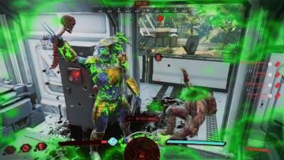 Predator: Hunting Grounds - Predator Matches (006) FATALITY