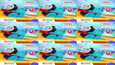 Thomas & Friends Minis Vs Thomas & Friends Minis Vs Thomas & Friends Minis Vs Thomas & Friends Minis