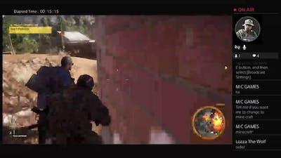 Tom Clancys ghost recon wildlands part 2