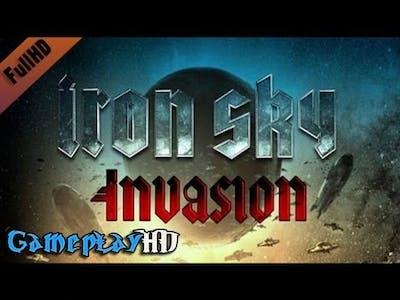 Iron Sky: Invasion Gameplay (PC HD)