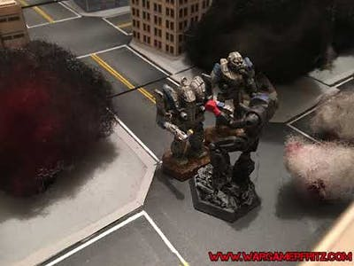 Battletech: Do You Need A Game Master?