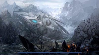MU Legend - Emperor's Token - Wallkreiger Royal Tomb Dungeon Dark Lord Gameplay