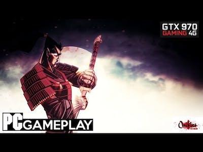 Onikira Demon Killer Gameplay PC(1080p/60fps).
