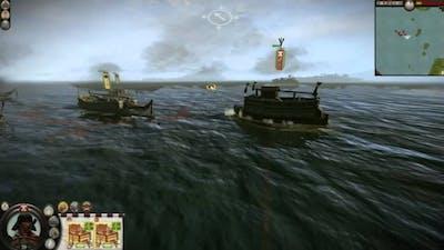 Total War: Shogun 2 - Recording Test