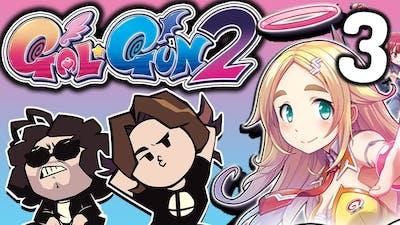 Gal Gun 2: Yoving Her - PART 3 - Game Grumps