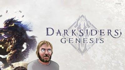 Darksiders:Genesis-Gameplay