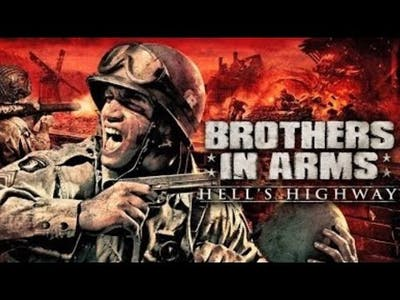 brothers in arms hell's highway on veteran it's already hard