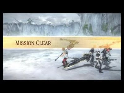 GOD EATER 2 RAGE BURST - IT WAS THE ONLY WAY