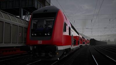 Train Sim World || Rise and Shine || Ruhr-Sieg Nord