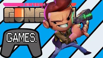 WINNER | Enter the Gungeon #2 | GAMES.
