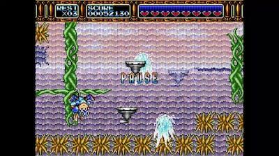 Rocket Knight Adventures: Full Game Crazy Hard Mode