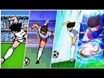 Captain Tsubasa Rise of New Champions: New Leaked Skills