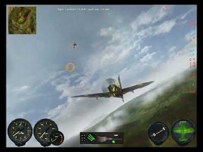 Combat Wings  Battle of Britain   Fighting Gameplay 💜