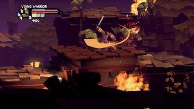 Sacred Citadel - Gameplay HD
