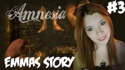 Amnesia Emma's Story - Wardobe Malfunction ft. Caiyth!