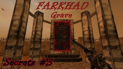 "Farkhad""s Grave - Pathologic Classic HD Secrets #3"