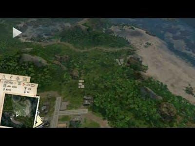 Tropico 3 Industry Titan 1960