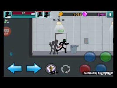 Zombi game
