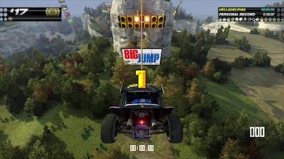 TrackMania Turbo: TRACKMASTERS 16-20!
