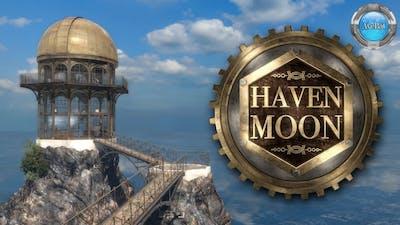Haven Moon Gameplay 60fps