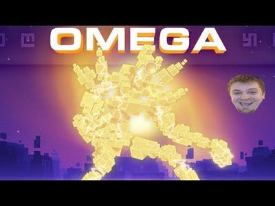OMEGA Gameplay Highlights from Stream - ATOMEGA Video Game