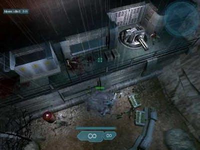 Shadowgrounds:Survivor Gameplay 2